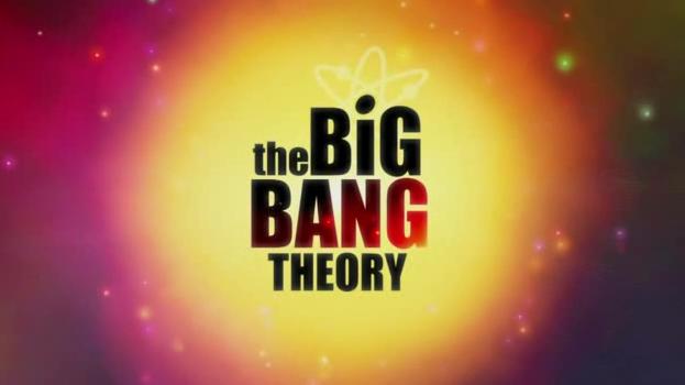 gadget the big bang theory
