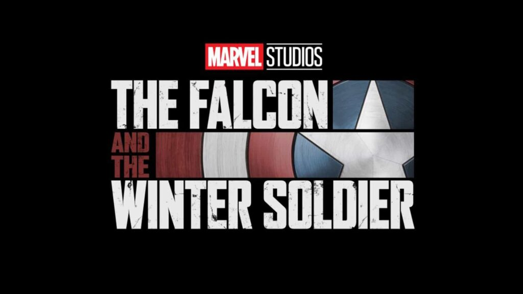 The falcon and the winter soldier gadget