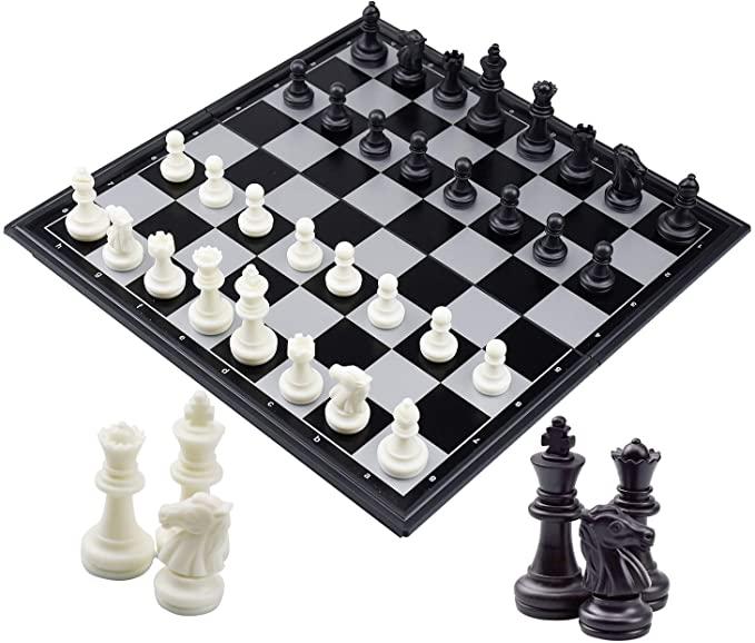 imparare a giocare a scacchi